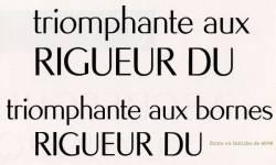 Chambord, Exemple, Chambord, n° 6