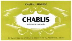 Chambord, Exemple, Chambord, n° 9