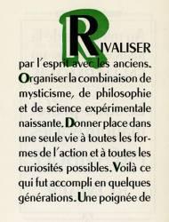 Chambord, Exemple, Chambord, n° 13