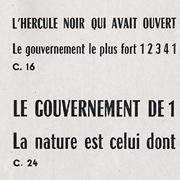 Chambord, Exemple, Chambord, n° 15