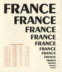 Touraine, Exemple, Touraine, n° 4