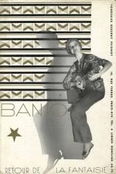 Banjo, Exemple, Banjo, n° 4