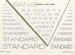 Banjo, Exemple, Banjo, n° 6