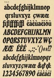 Robur, Exemple, Robur, n° 7