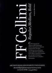 Cellini, Exemple, Cellini, n° 1
