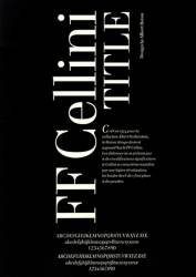 Cellini, Exemple, Cellini, n° 5