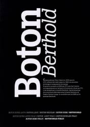 Boton, Exemple, Boton, n° 1