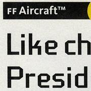 Aircraft, Exemple, Aircraft, n° 2