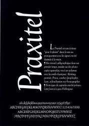 Praxitel, Exemple, Praxitel, n° 1