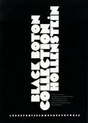 Black Boton, Exemple, Black Boton, n° 1