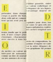 Editor, Exemple, Editor, n° 9