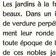 Ile de France, Exemple, Ile de France, n° 2