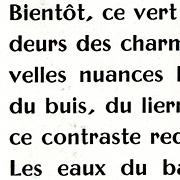 Ile de France, Exemple, Ile de France, n° 3