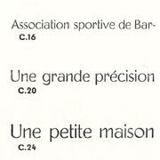 Ile de France, Exemple, Ile de France, n° 10