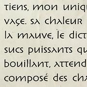 Quo Vadis (Delta), Exemple, Quo Vadis (Delta), n° 1