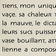 Quo Vadis (Delta), Exemple, Quo Vadis (Delta), n° 2