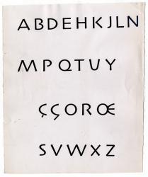 Quo Vadis (Delta), Exemple, Quo Vadis (Delta), n° 3