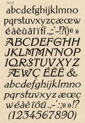Giraldon, Exemple, Giraldon, n° 1
