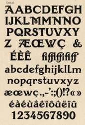 Giraldon, Exemple, Giraldon, n° 2