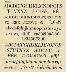 Série 16, Exemple, Série 16, n° 1