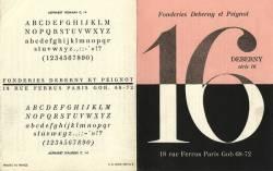 Série 16, Exemple, Série 16, n° 3