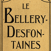 Bellery-Desfontaines, Exemple, Bellery-Desfontaines, n° 5