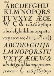 Nicolas-Cochin, Exemple, Nicolas-Cochin, n° 1