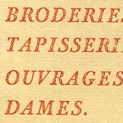 Fournier Le Jeune, Exemple, Fournier Le Jeune, n° 3