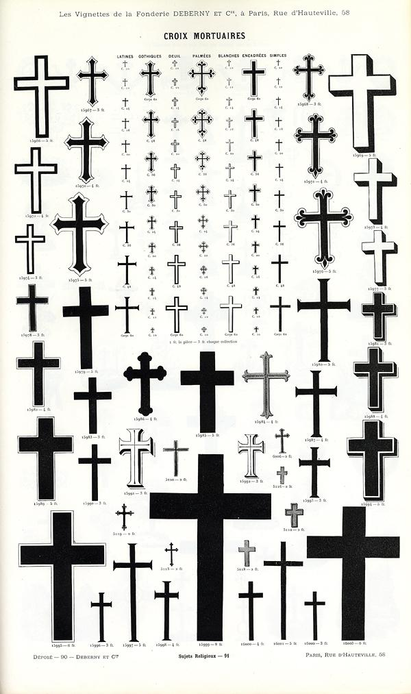 Sujets religieux