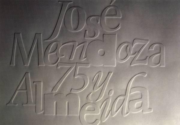 Mendoza/Larcher