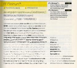 Minimum, Exemple, Minimum, n° 2