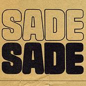 Sade, Exemple, Sade, n° 1