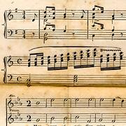 Musique Louis, Tantenstein, Cordel, Exemple, Musique Louis, Tantenstein, Cordel, n° 1