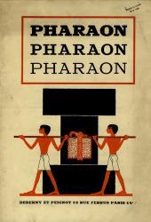 Pharaon, Exemple, Pharaon, n° 4