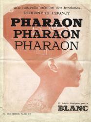 Pharaon, Exemple, Pharaon, n° 13