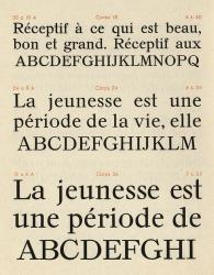 Montaigne, Exemple, Montaigne, n° 4