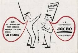 Jacno, Exemple, Jacno, n° 5