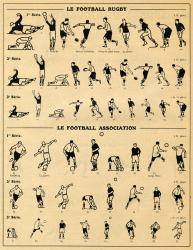 Football, Exemple, Football, n° 1