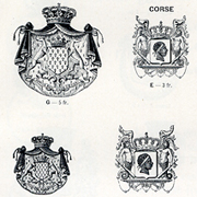 Armes, Exemple, Armes, n° 3