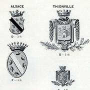 Armes, Exemple, Armes, n° 4