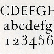 Néo Elzévier, Exemple, Néo Elzévier, n° 3