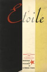 Etoile, Exemple, Etoile, n° 3
