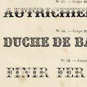 Titrages Poirier, Exemple, Titrages Poirier, n° 2