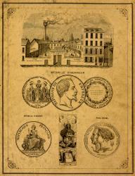 Couverture Poirier, Exemple, Couverture Poirier, n° 1
