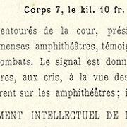 Maigrettes Turlot, Exemple, Maigrettes Turlot, n° 4