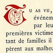 Elzévir David, Exemple, Elzévir David, n° 3