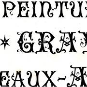 Renaissance Deberny, Exemple, Renaissance Deberny, n° 1