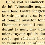 Anglo-Français, Exemple, Anglo-Français, n° 2