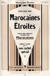 Marocaines FTF, Exemple, Marocaines FTF, n° 4