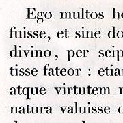 Labeurs Fonderie Générale, Exemple, Labeurs Fonderie Générale, n° 1